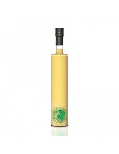 SANTO SPIRITO CREMA di LEMONCELLO Bottiglia 0.5 Lt