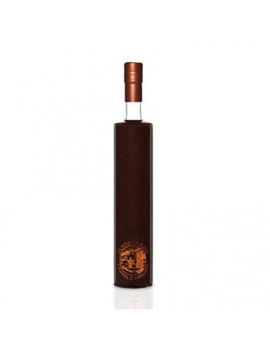 SANTO SPIRITO CREMA di CIOCCOLATO e RUM Bottiglia 0.5 Lt