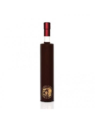 SANTO SPIRITO CREMA di CIOCCOLATO e RATAFIA Bottiglia 0.5 Lt
