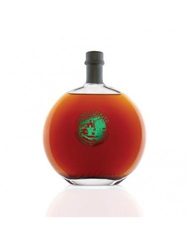 SANTO SPIRITO Aroma D'Abruzzo GRAPPA BARRICATA 40% Bottiglia 0.5 Lt